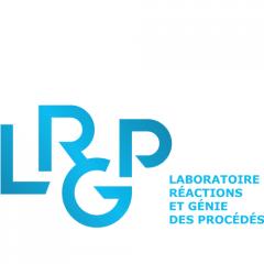 Laboratoire Réactions et Génie des Procédés