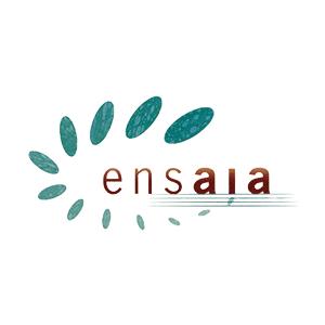 Logo de l'ENSAIA