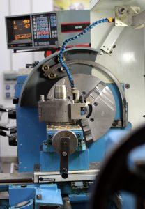 Atelier Mécanique Générale © LRGP