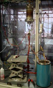 GCR Réacteur parfaitement agité © LRGP