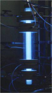 Réacteur photocatalytique © LRGP